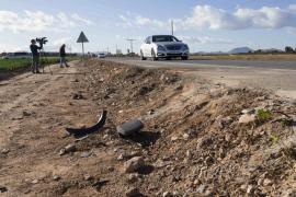 Un accidente de tráfico en Cartagena deja cinco jóvenes fallecidos