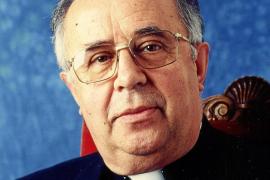Fallece monseñor José Gea Escolano, obispo de las Pitiusas entre 1976 y 1989