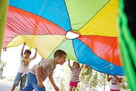 La Obra Social 'la Caixa' atendió en Baleares a 2.618 menores en situación de exclusión social