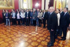 El Parlament se adhiere a la celebración del Día Mundial Contra el Cáncer