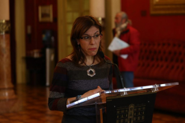 «Balti no dejará de ser republicano y representará a todos los partidos»