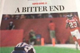Del error garrafal del Boston Globe a la épica remontada de los Patriots en la Super Bowl