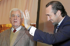 El PP no tiene constancia de que Bauzá haya pagado su cuota de afiliado