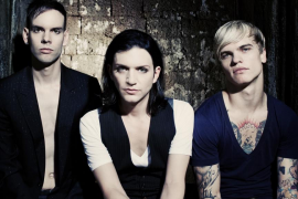 Placebo encabezará la segunda edición del Mallorca Live Festival