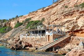 Vicenç Vidal continúa sin comprometerse a declarar Tagomago como reserva natural