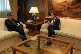 El Ministerio de Energía acepta estudiar el proyecto del Govern para es Fornàs