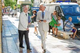 Absuelven de nuevo a Joan 'Botja' de un delito contra el patrimonio y prevaricación