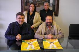 El XIII Sant Antoni Rural llega este domingo cargado de premios