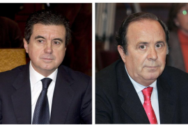 Castro abre juicio oral a Matas y Rodríguez por usar fondos públicos en las campañas del PP