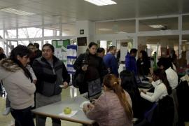 Alrededor de 6.000 ecuatorianos votarán en Baleares el 19 de febrero