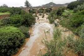 Los acuíferos de Ibiza alcanzan su máximo nivel de los últimos diez años