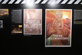 Ibiza recuerda su aportación al cine durante medio siglo