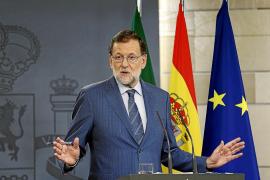 Trump pide a Rajoy una mayor aportación económica a la OTAN