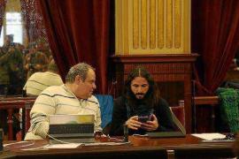 Picornell se asegura todos los votos que necesita para presidir el Parlament