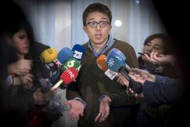 Errejón reconoce que Podemos «puede salir tocado» de Vistalegre II