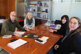 Ibiza apoya la petición de Amnistía Internacional de acelerar la acogida de refugiados
