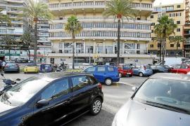 Cort prohibirá nuevos bares en un tramo del Marítim