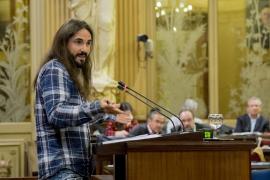 MÉS per Menorca anuncia que apoyará a Picornell como presidente del Parlament