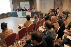 La Federació Balear de Golf amplía las zonas con público y aplicará las reglas de forma progresiva