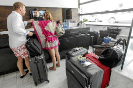 Ibiza recibirá 600.000 euros menos de los recaudados en la isla por el impuesto turístico