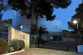 Podem-Guanyem pedirá que Defensa ceda sus residencias en Ibiza para alojar funcionarios