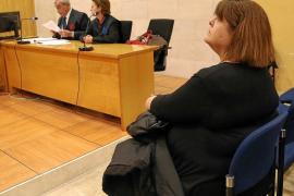 Huertas aspira a que el juzgado le devuelva la Presidencia del Parlament