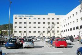 El viejo hospital tendrá 60 camas para enfermos crónicos
