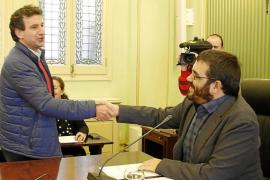El Govern pagará 250.000 euros a una empresa pública para contener la 'Xylella'