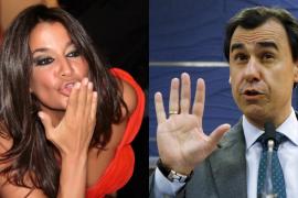 Aída Nizar asegura que Martínez-Maíllo le pidió la mano y su madre no se la dio