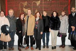 Es Baluard acoge la obra de Teresa Matas