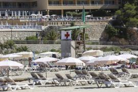 Santa Eulària elimina 400 hamacas de sus concesiones para 20 playas