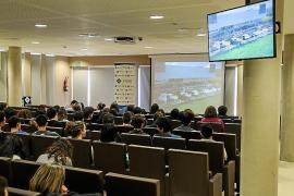 La sede de la UIB en Ibiza abre sus puertas a los futuros estudiantes universitarios