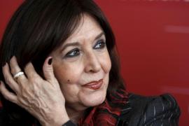 Concha Velasco sustituirá a Carmen Sevilla en 'Cine de Barrio'