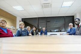 Ayuntamiento de Vila y siete organizaciones constituyen la mesa de la convivencia