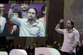 Pablo Iglesias: «El ensimismamiento y la división trabajan para el enemigo»