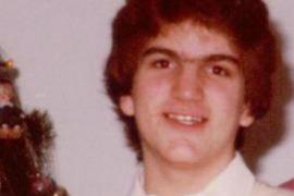Las redes sociales dan voz a la víctima de un crimen sin resolver: «Hace 34 años fui asesinado»