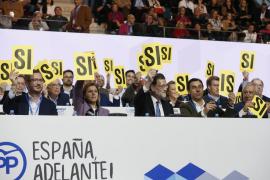 Rajoy mantiene a Cospedal pero otorga a Maillo la coordinación del Partido Popular