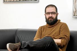«Me encantaría que Ibiza fuera una ciudad referente cultural»