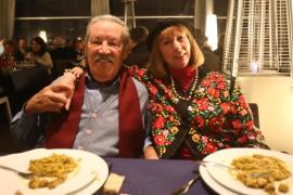 Es Nàutic organiza una cena benéfica a beneficio de APNEEF