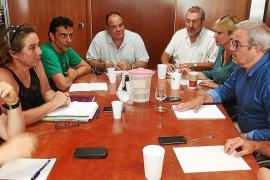 PSOE y Podemos solo han ejecutado un 50% de sus acuerdos de gobierno en el Consell