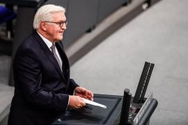 El socialdemócrata Frank-Walter Steinmeier, nuevo presidente alemán