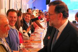 Los precandidatos no convecen en Ibiza (de momento)