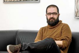 Pep Tur: «Me encantaría que Ibiza fuera una ciudad referente cultural»