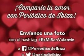 ¡Comparte San Valentín con Periódico de Ibiza y Formentera!
