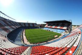 La final de Copa entre el Barcelona y el Alavés se jugará en el Calderón