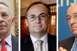 Dimiten tres altos cargos del Banco de España por el caso Bankia