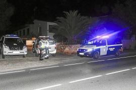 Una docena de conductores detenidos el fin de semana en la isla por positivos en alcohol o drogas