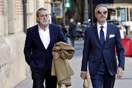 Anticorrupción pide el inmediato ingreso en prisión para Francisco Correa, Pablo Crespo y 'El Bigotes'