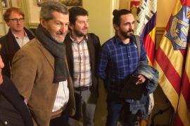 Picornell aboga por profundizar más en la democracia y en el autogobierno