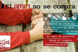 Los jóvenes socialistas alertan de los «peligros del amor romántico»